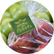 Kwik Lok Apple Label
