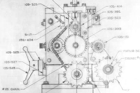 engineering-sketch