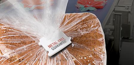 kwik lok metal-free gurantee bread clip