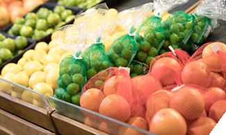 CSR-Fruit